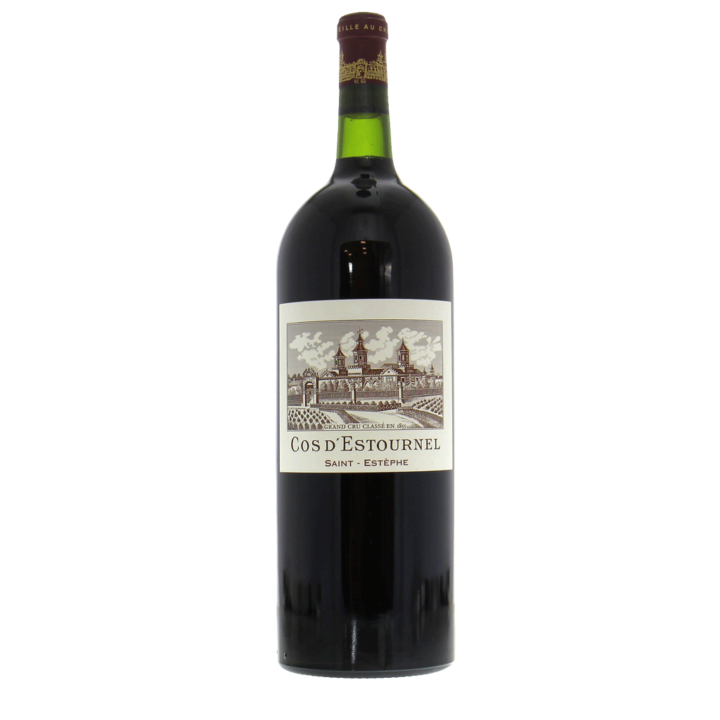 Wine Chateau Cos d'Estournel 2000 1.5L