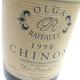 Wine Olga Raffault Chinon Les Picasses 1990
