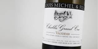 Wine Louis Michel Chablis Vaudesir Grand Cru 1.5L 2006/2008?