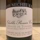 Wine Michel Chablis Montee de Tonnerre Premier Cru 2007 1.5L