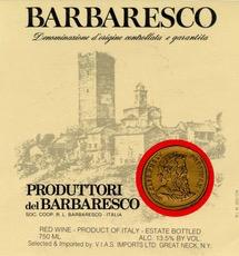 Wine Produttori del Barbaresco Barbaresco 2016