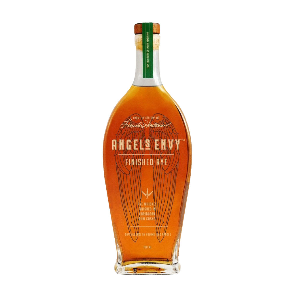 Spirits Angel's Envy Rye Whiskey 100°