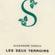 Wine Sirech les Deux Terroirs VDP Blanc 2018