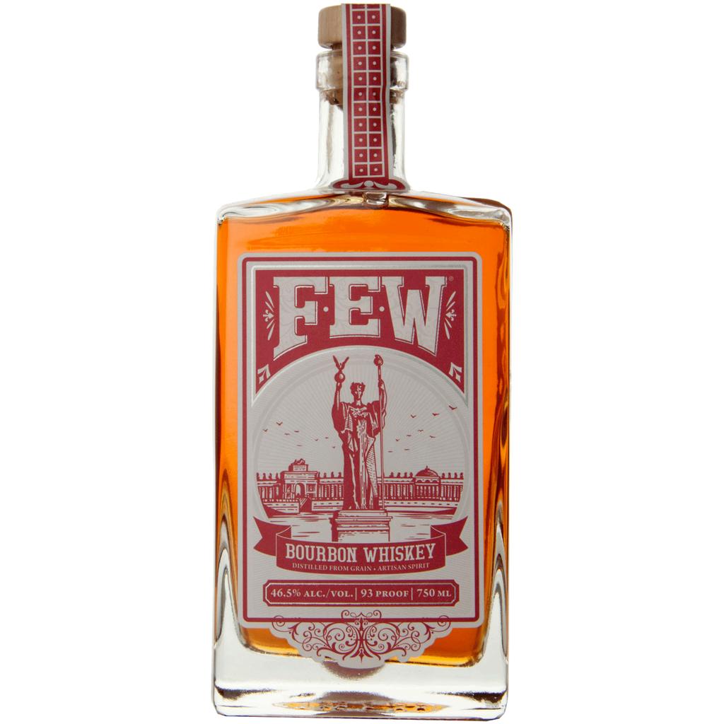Spirits Few Bourbon Whiskey