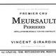 Wine Vincent Girardin Meursault Perrieres Premier Cru 2016