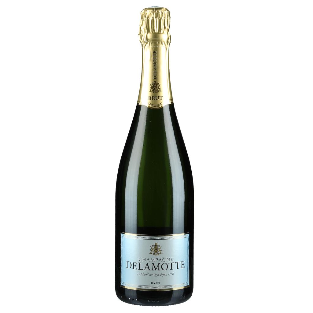 Sparkling Delamotte Champagne Brut