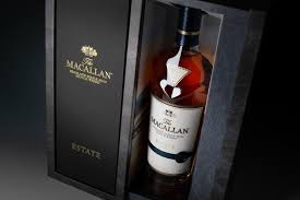 Spirits Macallan Estate 86°