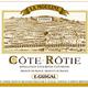 Wine Guigal Cote Rotie La Mouline 1984