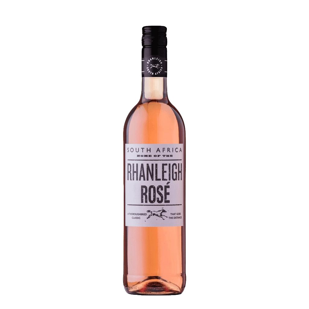Wine Rhanleigh Rose South Africa 2019