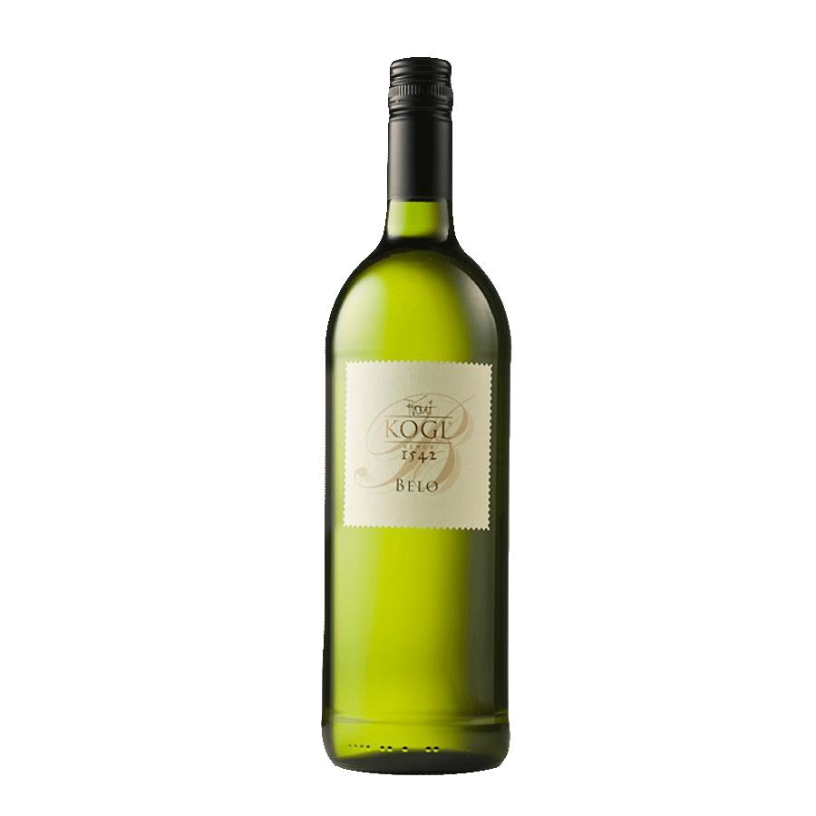 Wine Kogl Belo 2018 1L