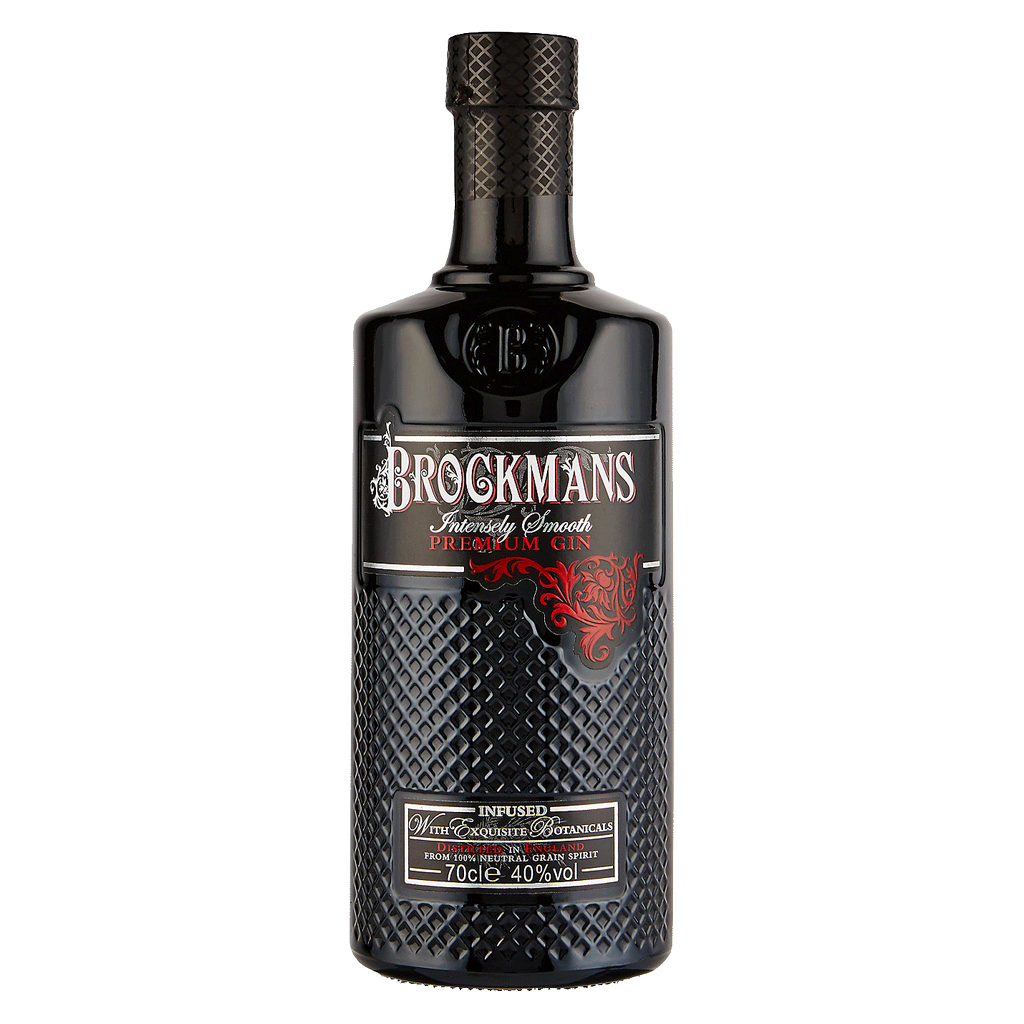 Spirits Brockmans Gin