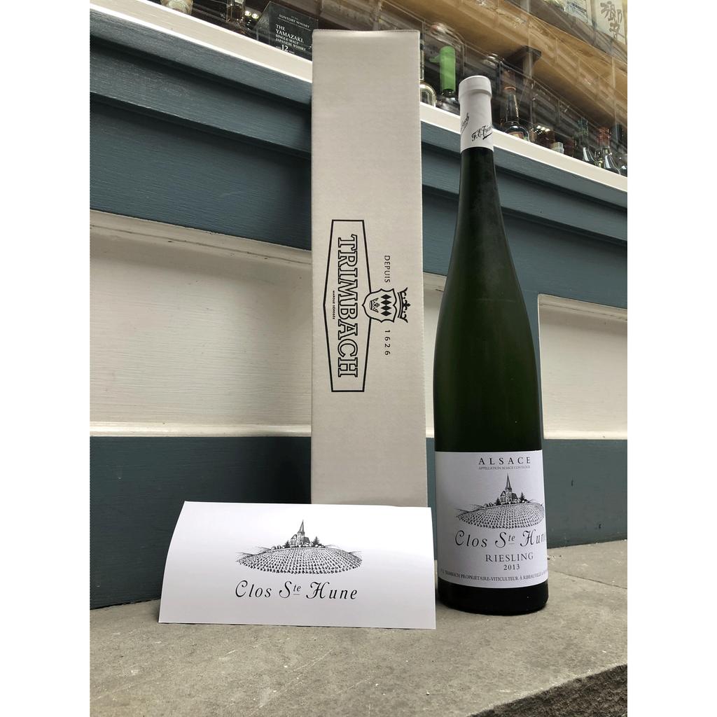 Wine Trimbach Riesling Clos Sainte Hune 2013 1.5L