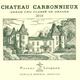 Wine Chateau Carbonnieux Pessac-Leognan Rouge 2011