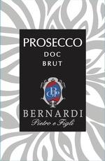 Sparkling Bernardi Pietro E Figli Prosecco Brut