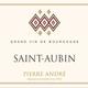 Wine Pierre Andre Saint Aubin Blanc 2015