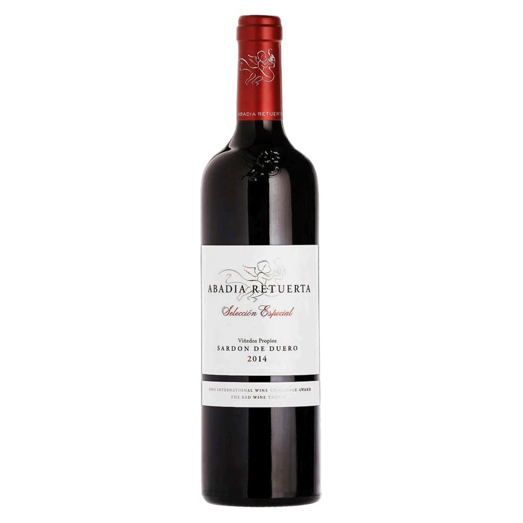 Wine Abadia Retuerta Seleccion Especial 2015