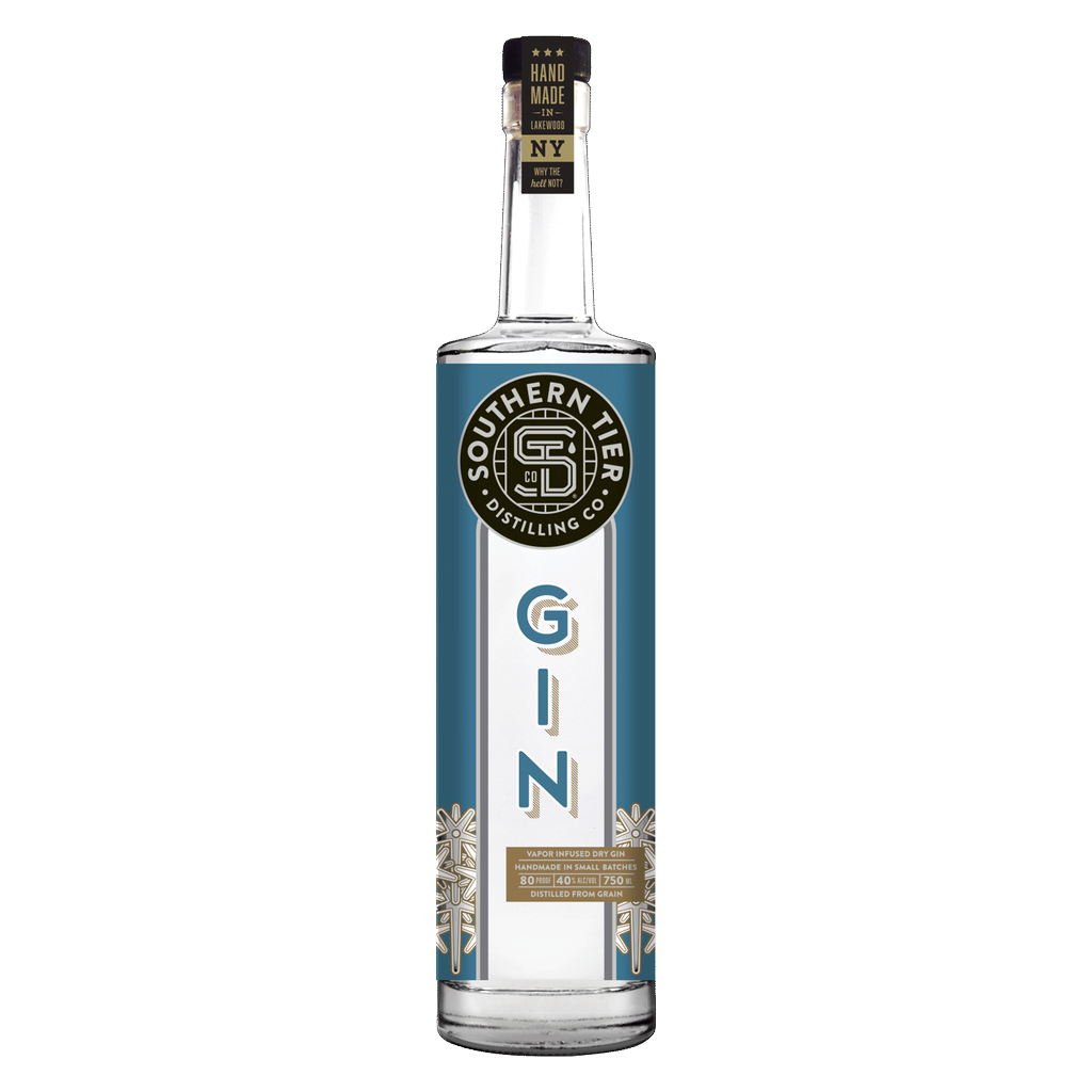 Spirits Southern Tier Gin