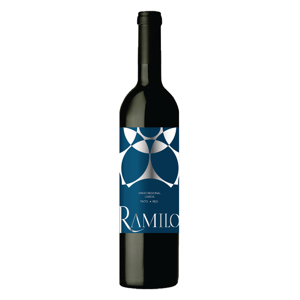 Wine Casal do Ramilo Red 2016