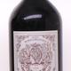 Wine Chateau Pichon Baron 1996 3L
