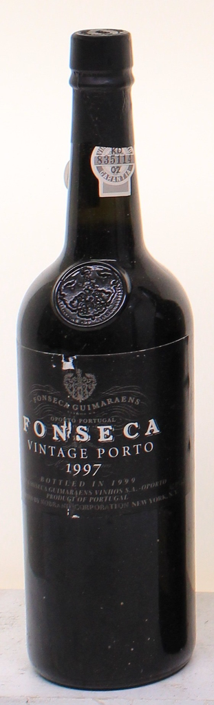 Wine Fonseca Vintage Port 1997