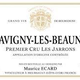 Wine Maurice Ecard Savigny Les Beaune Premier Cru Les Jarrons 1996