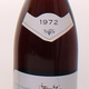 Wine Michel Gaunoux Pommard Les Grands Epenots Premier Cru 1972