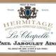 Wine Jaboulet Hermitage La Chapelle 1961