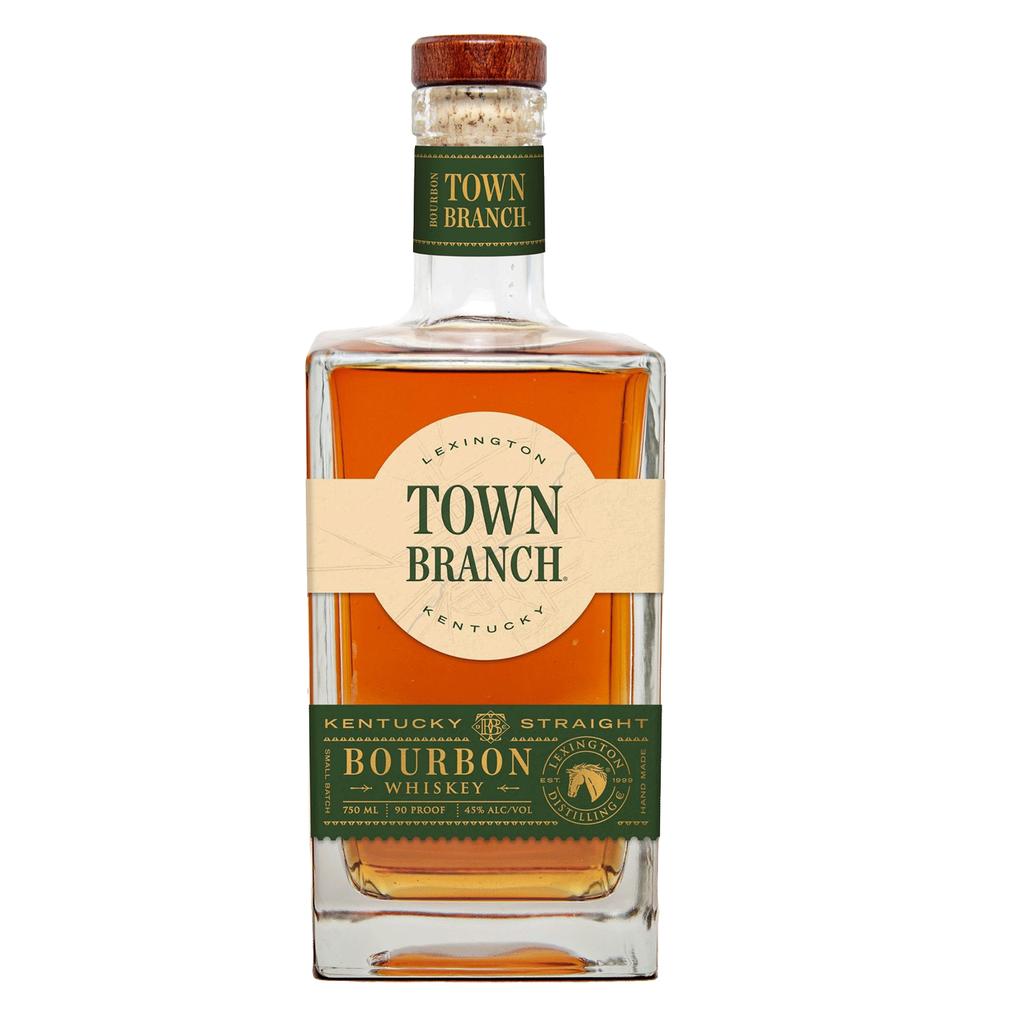 Spirits Town Branch Kentucky Straight Bourbon Whiskey