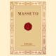 Wine Masseto 2016
