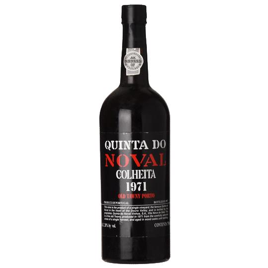 Wine Quinta do Noval Colheita Old Tawny Port 1971