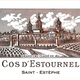 Wine Ch Cos d'Estournel 2008