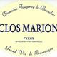 Wine Domaine Fougeray de Beauclair Fixin Clos Marion Monopole 2012