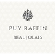 Wine Puy Raffin Beaujolais 2016