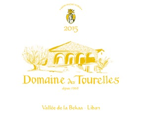 Wine Domaines des Tourelles Bekaa Valley Blanc 2018