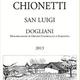 Wine Chionetti Dogliani Dolcetto San Luigi 2017