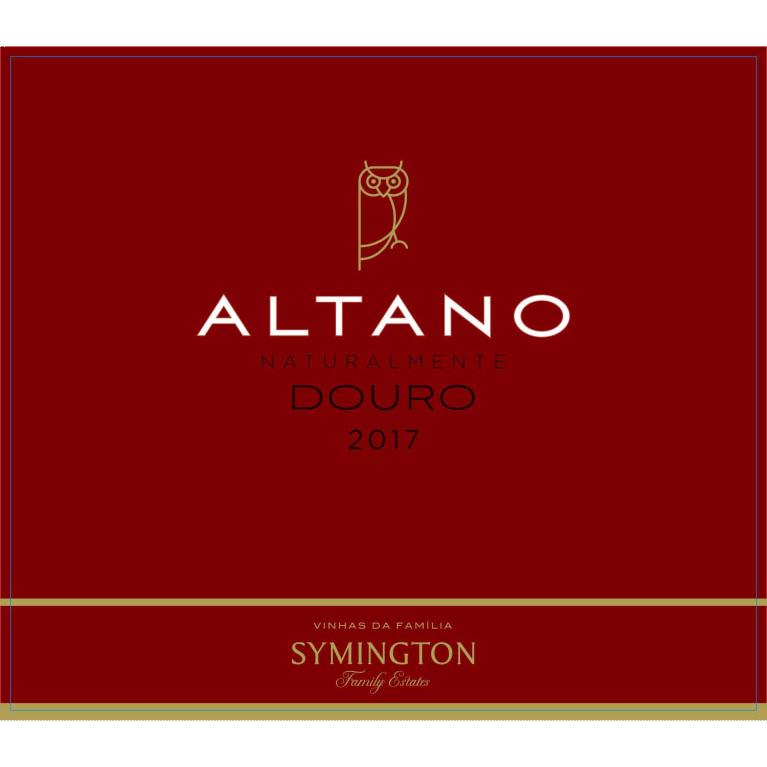 Wine Altano Douro 2017