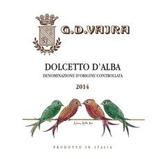 Wine Vajra Dolcetto d'Alba 2018