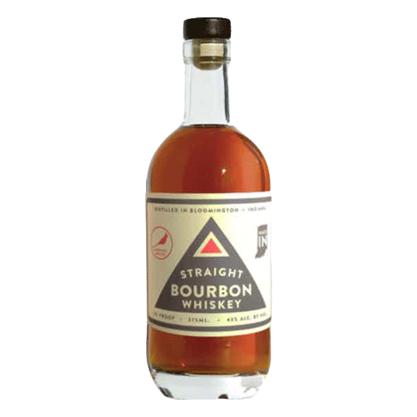 Spirits Cardinal Spirits Straight Bourbon Whiskey