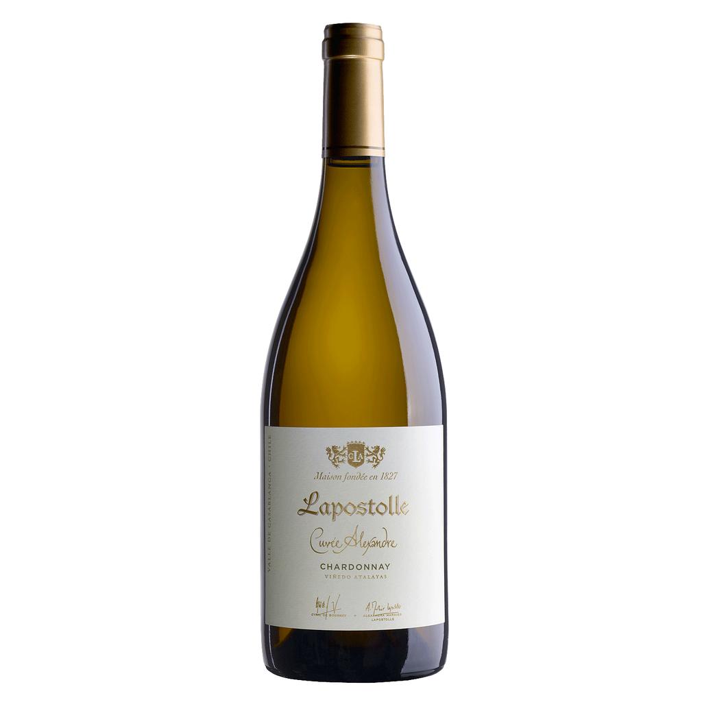 Wine Lapostolle Cuvee Alexandre Chardonnay 2016