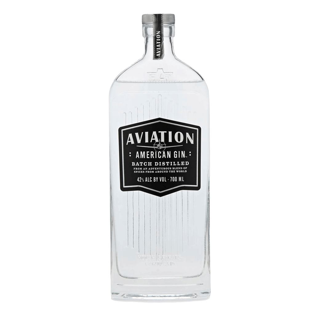 Spirits Aviation Gin American Batch Distilled