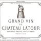 Wine 12-bottle-case Chateau Latour 1993 owc