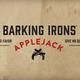 Spirits Barking Irons Applejack 200ml
