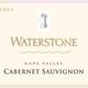 Wine Waterstone Winery Napa Valley Cabernet Sauvignon 2015