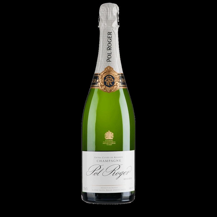 Sparkling Pol Roger Champagne Brut NV 3L