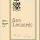 Wine Tenuta San Leonardo Vigneti Delle Dolomiti 2014