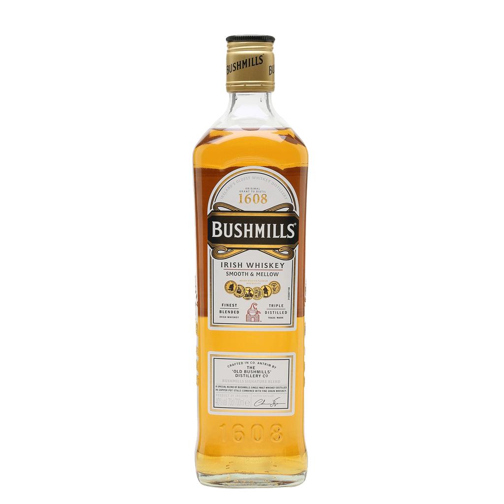 Spirits Bushmills Irish Whiskey