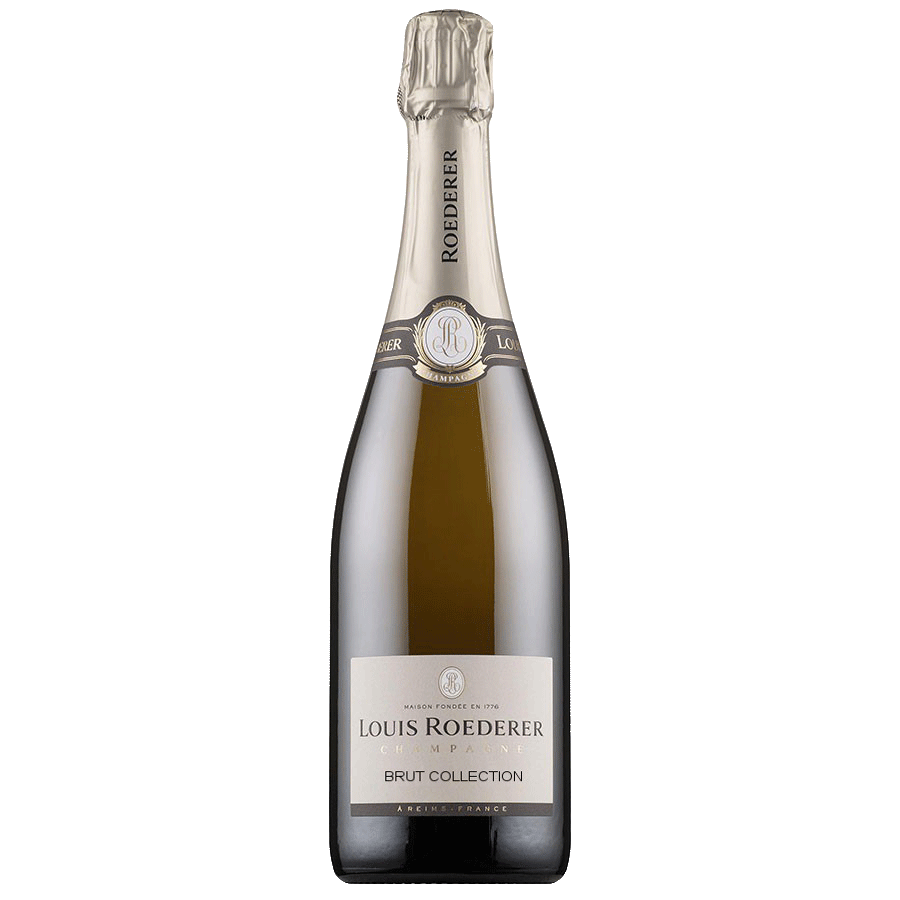 Sparkling Louis Roederer Champagne Brut Collection