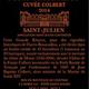 Wine La Croix De Beaucaillou Cuvee Colbert 2014
