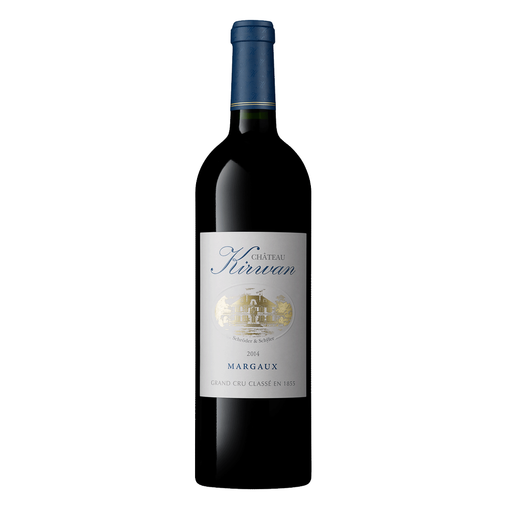Wine Chateau Kirwan Margaux 2015
