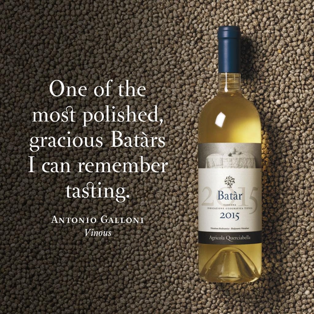 Wine Querciabella Toscana Batar 2015